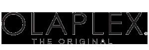 Kapsalon Vanja - Olaplex - Logo - Zwart
